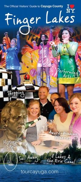 Visitors guide brochure image large
