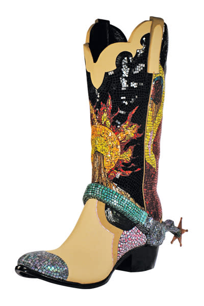 L Boot