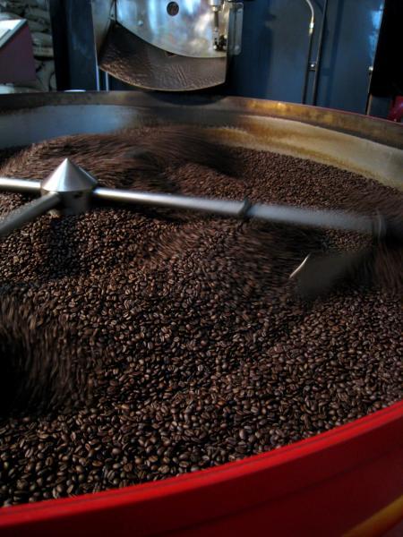Dillano's Coffee Roasters