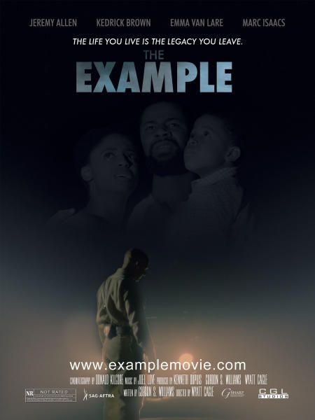 The Example Movie Cover
