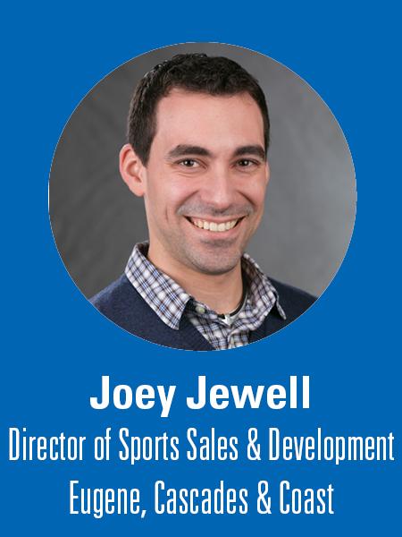Joey Jewell Speaker