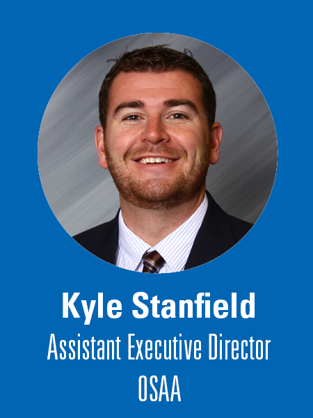 Kyle Stanfield