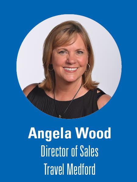 Angela Wood Speaker