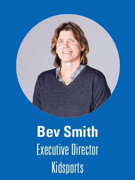Bev Smith