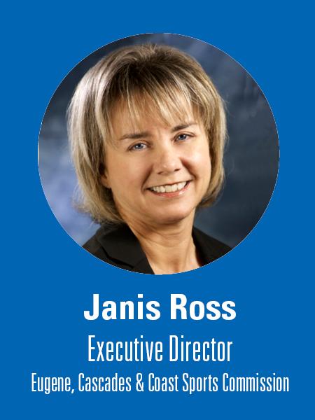 Janis Ross Speaker