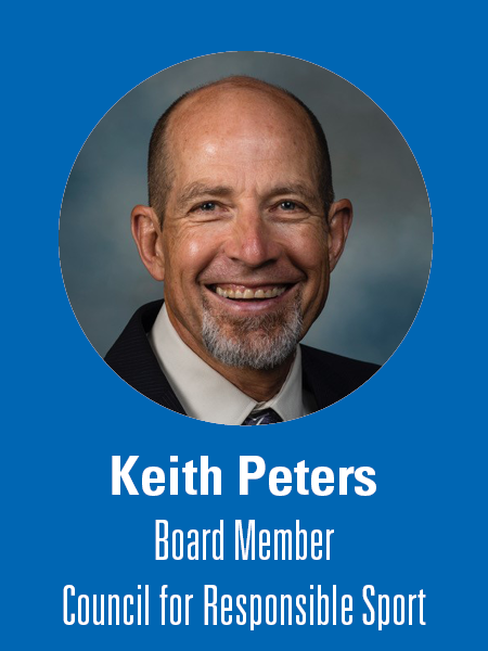 Keith Peters