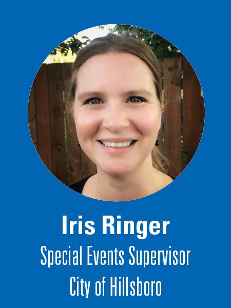 Iris Ringer