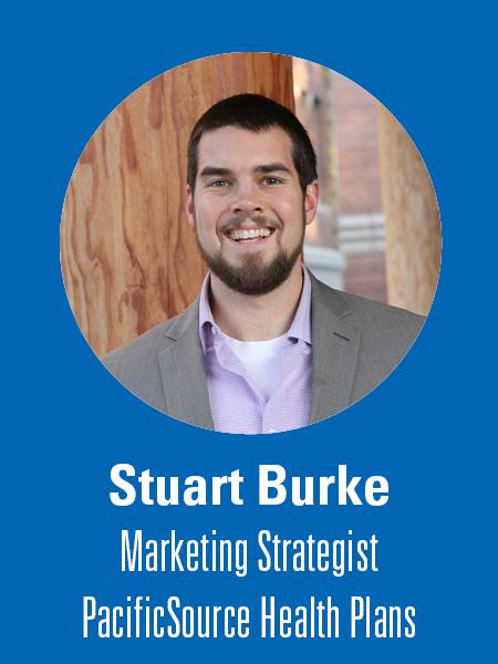 Stuart Burke