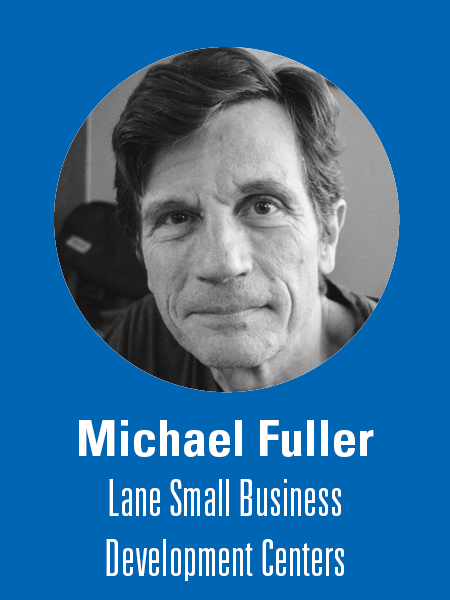 Michael Fuller