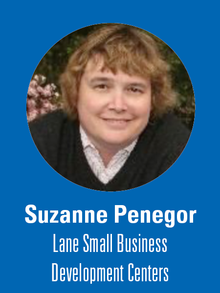 Suzanne Penegor