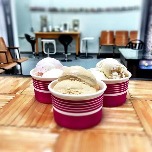 Pops Lab | Ice Cream Flavors | Lake Charles, LA