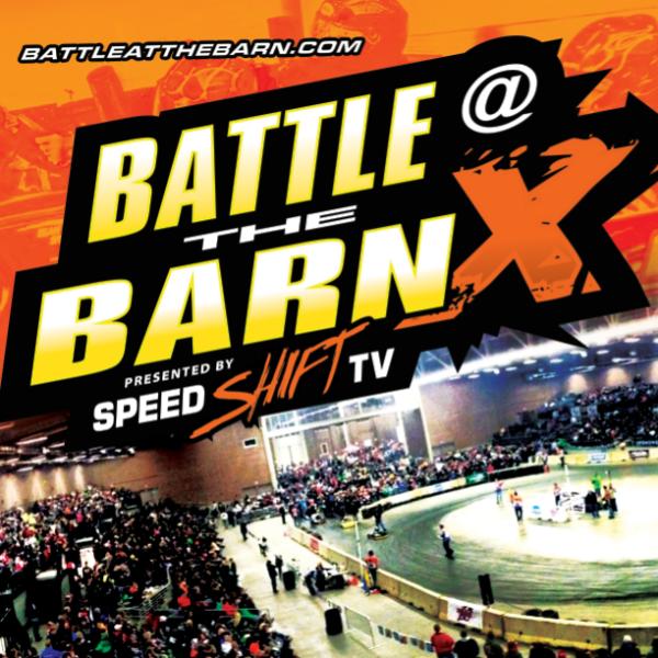 Battle at the Barn