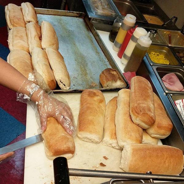 caliente cubano cuban sandwich-fort wayne
