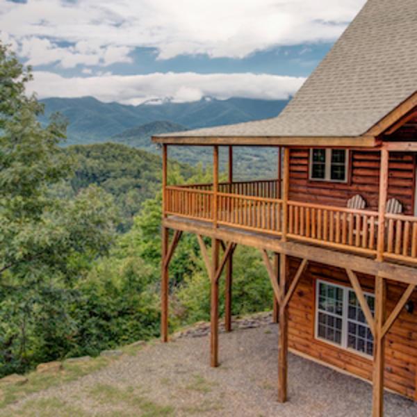 DTN - Greybeard Vacation Rentals