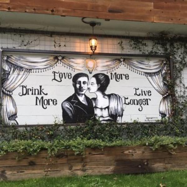 Edison Bar Houston