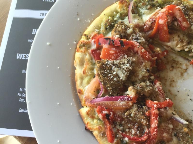 Gusto Pizza Des Moines