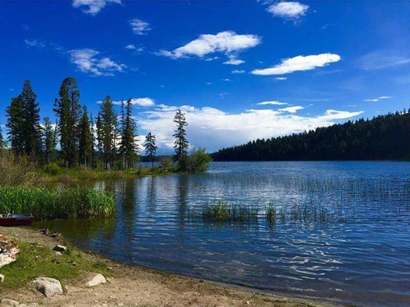 Roche Lake
