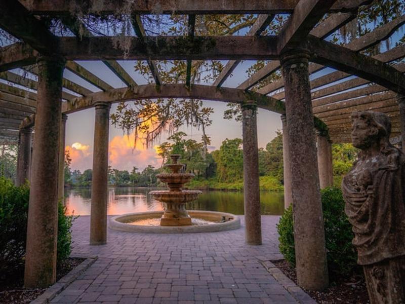 Airlie Gardens DRT