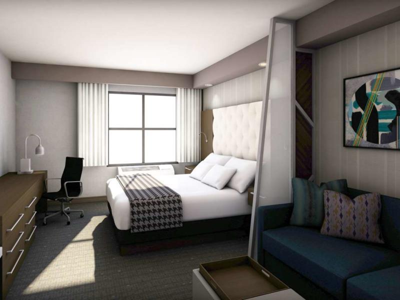 Best Western Premier Room