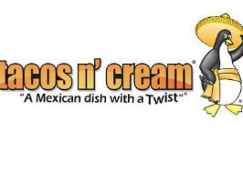 Tacos 'n Cream