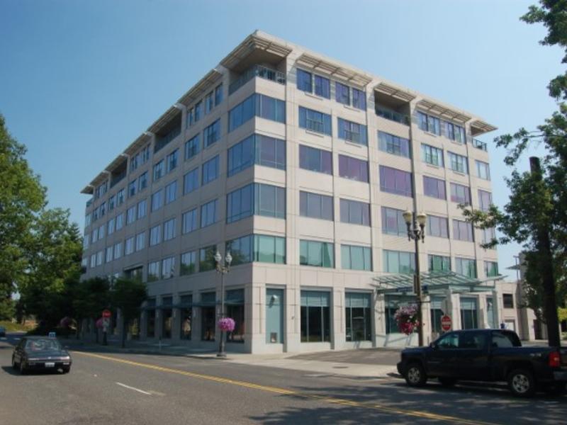 Clark College Corporate Education Building