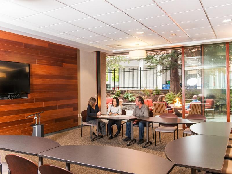 Esther Westpark Community Room