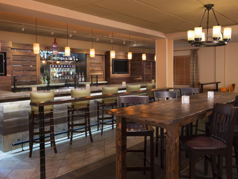 Doubletree Bar