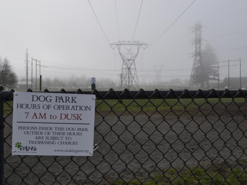 dakota dog park