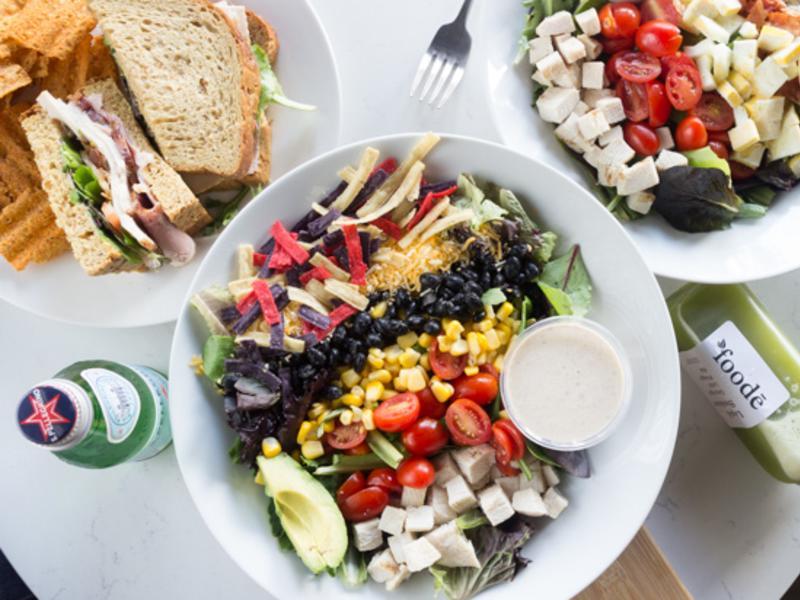 Foode Cafe