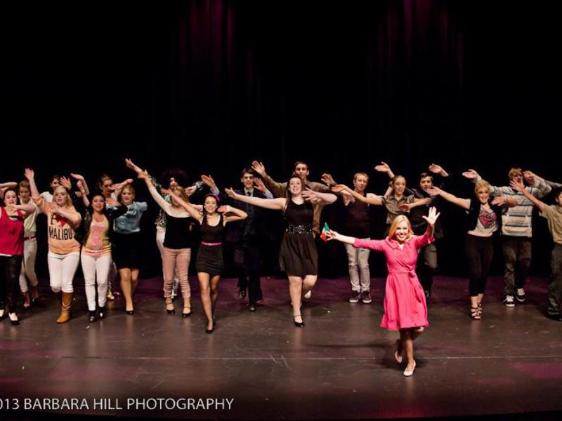 Metropolitan Performing Arts Academy