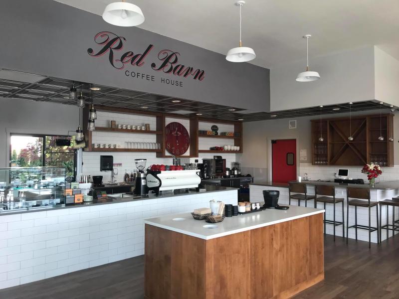 Red Barn Coffee House