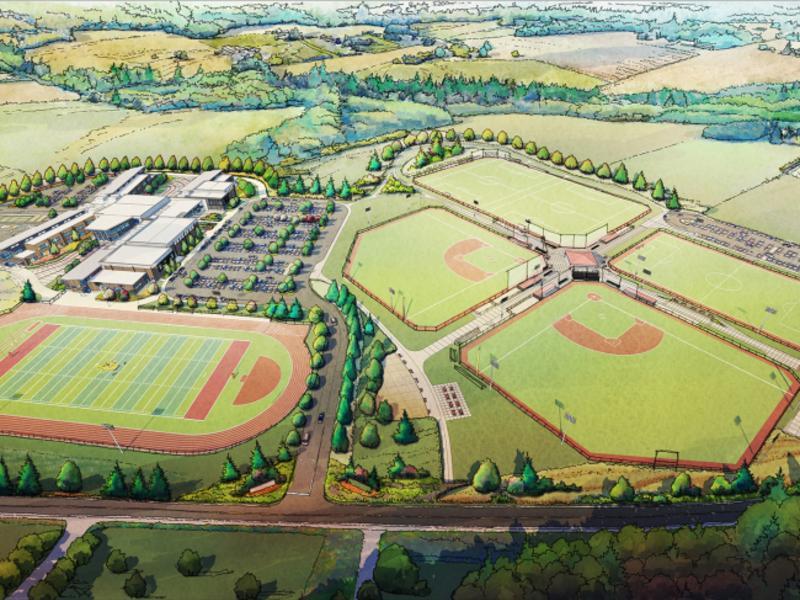 Ridgefield Outdoor Recreation Complex
