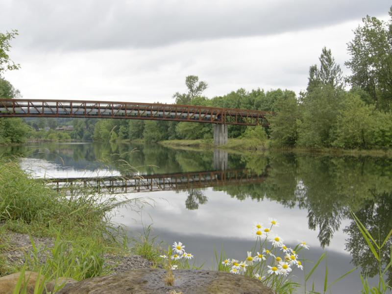 Washougal River Greenway