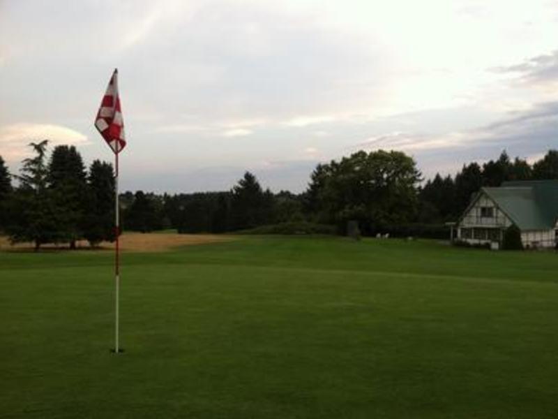 pine crest golf