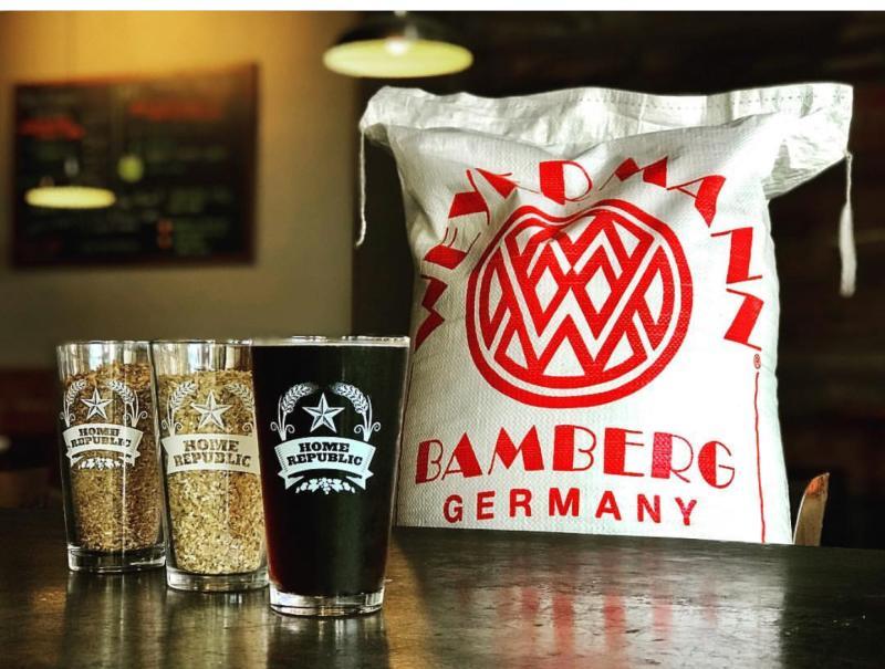 Home Republic Octoberfest Beer