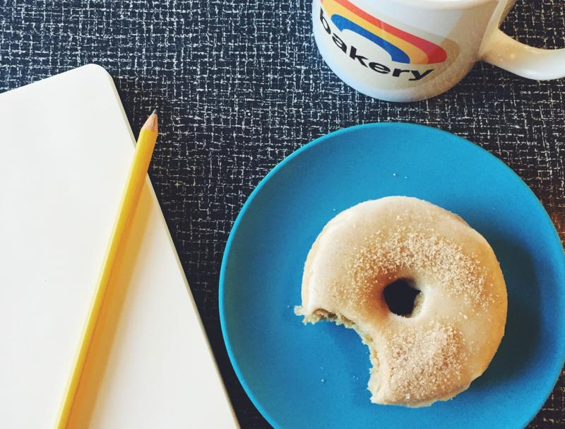 Rainbow Bakery Donut & Coffee