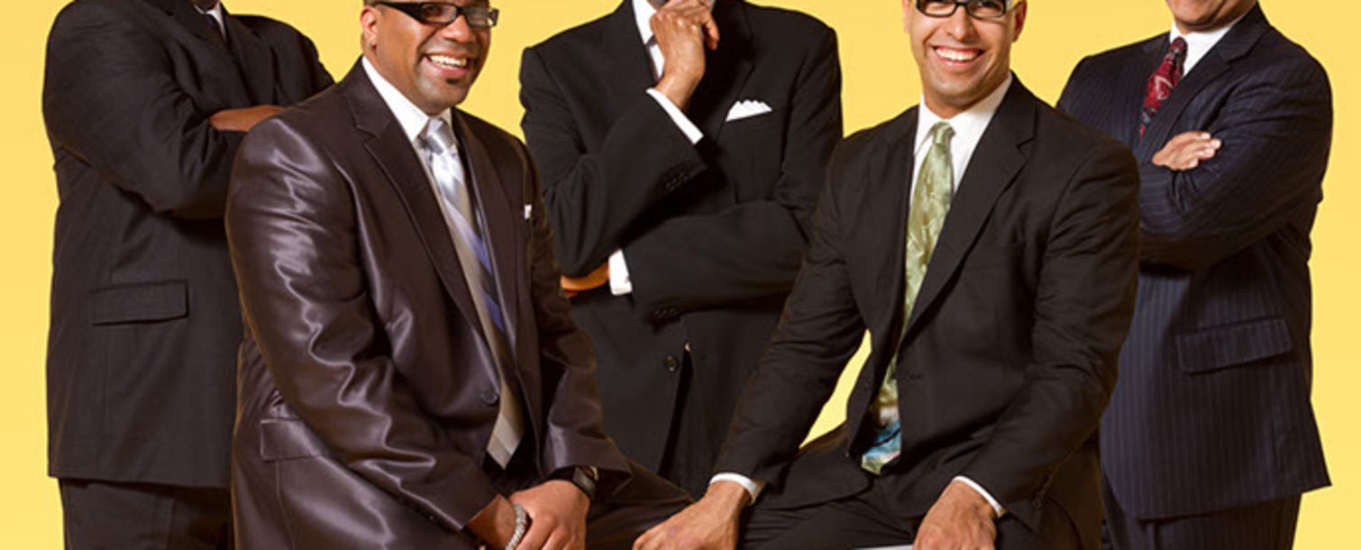 Ramsey Lewis and Urban Knights