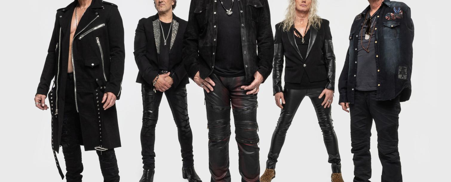 Def Leppard Hits Vegas: The Sin City Residency