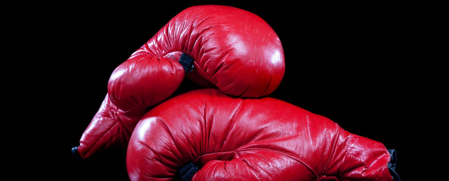 Showtime Championship Boxing: Robert Easter vs. Rances Barthelemy