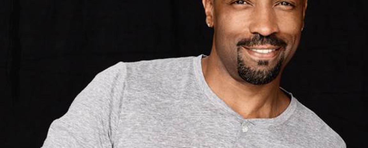 Comedy Series: Deon Cole