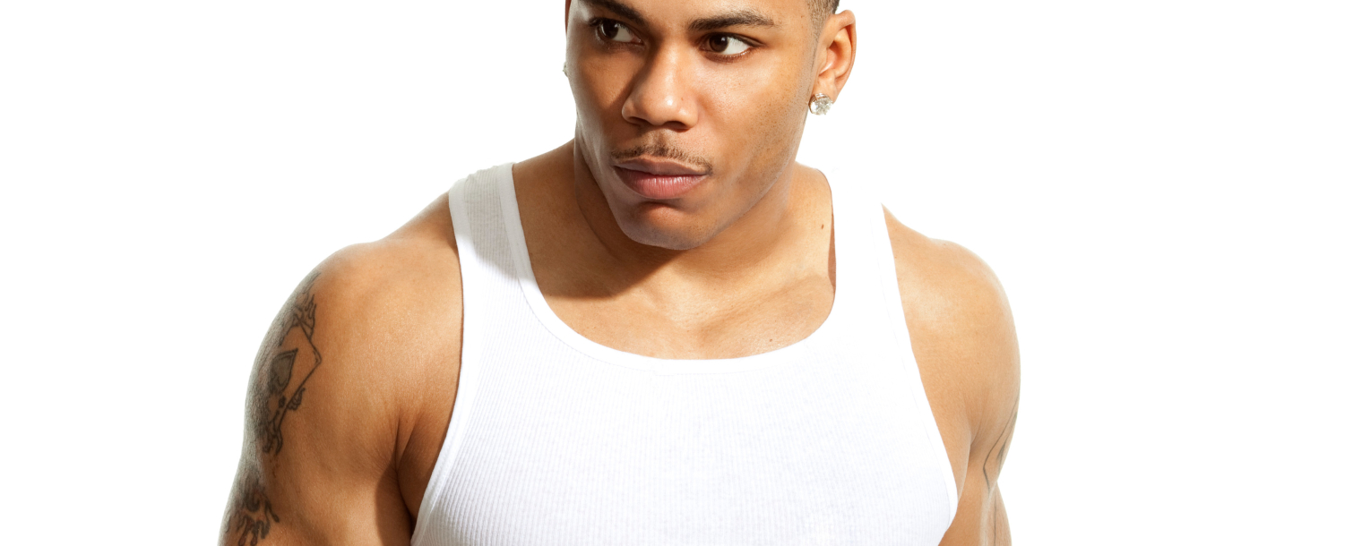 Downtown Rocks Concert:  Nelly