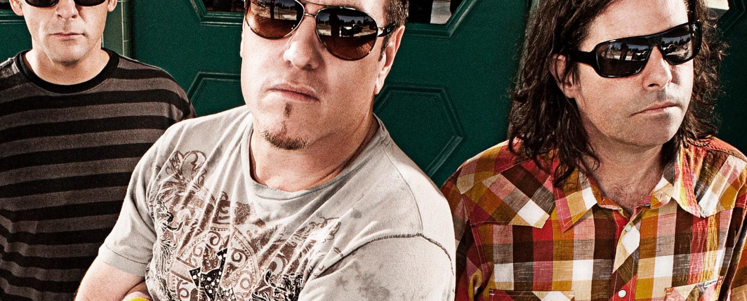 Downtown Rocks Concerts:  Smash Mouth