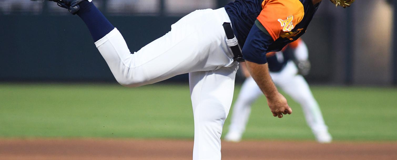 Las Vegas Aviators Baseball vs Round Rock