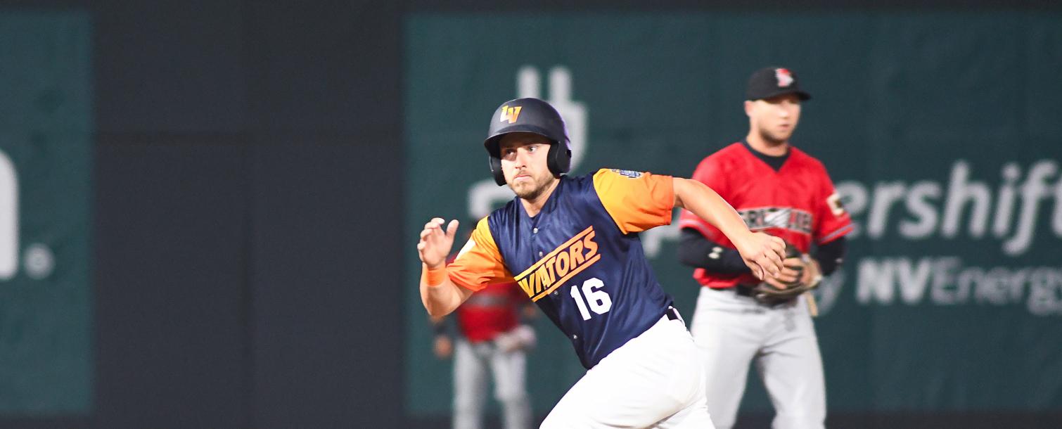 Las Vegas Aviators Baseball vs El Paso