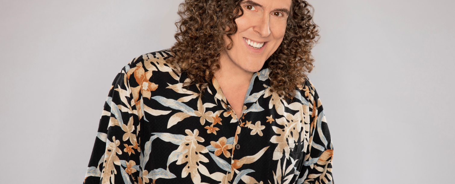 """Weird Al"" Yankovic: The Strings Attached Tour 2019"