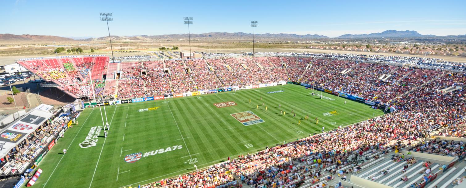 USA Sevens Rugby Tournament