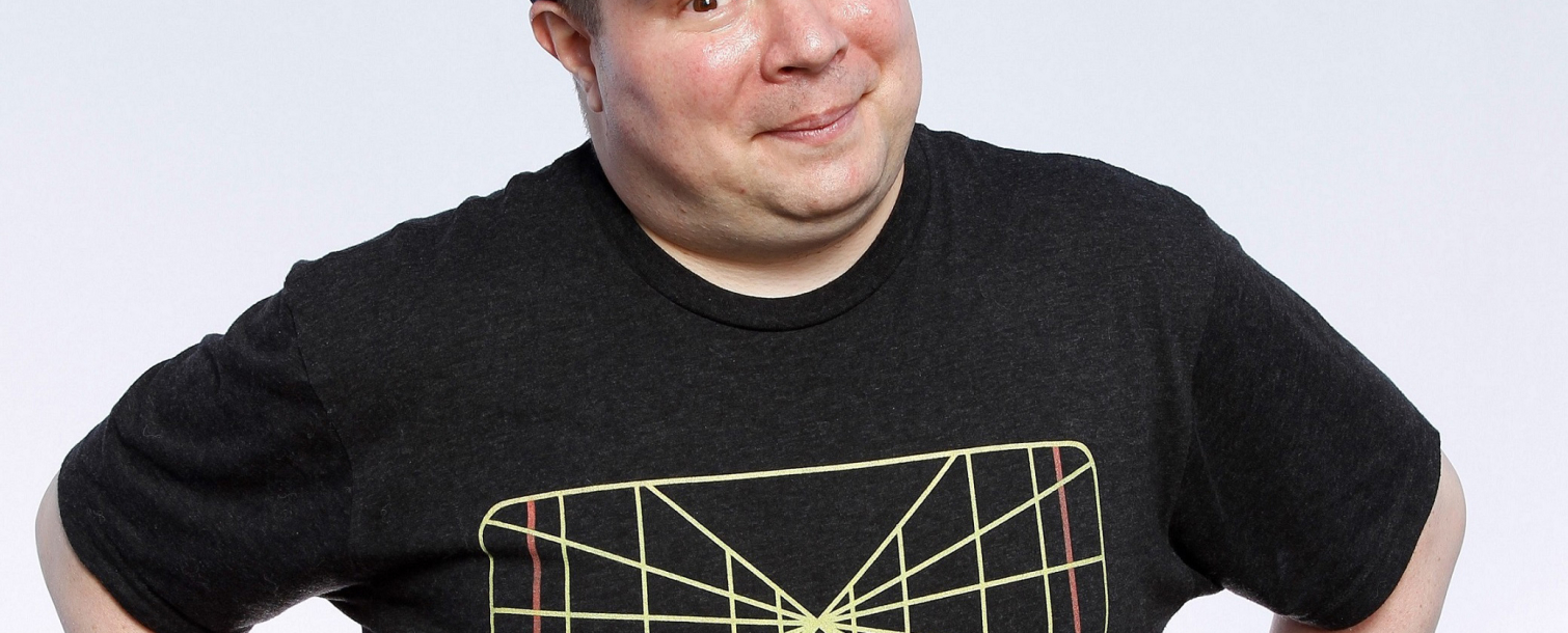 Comedy Lineup with John Caparulo