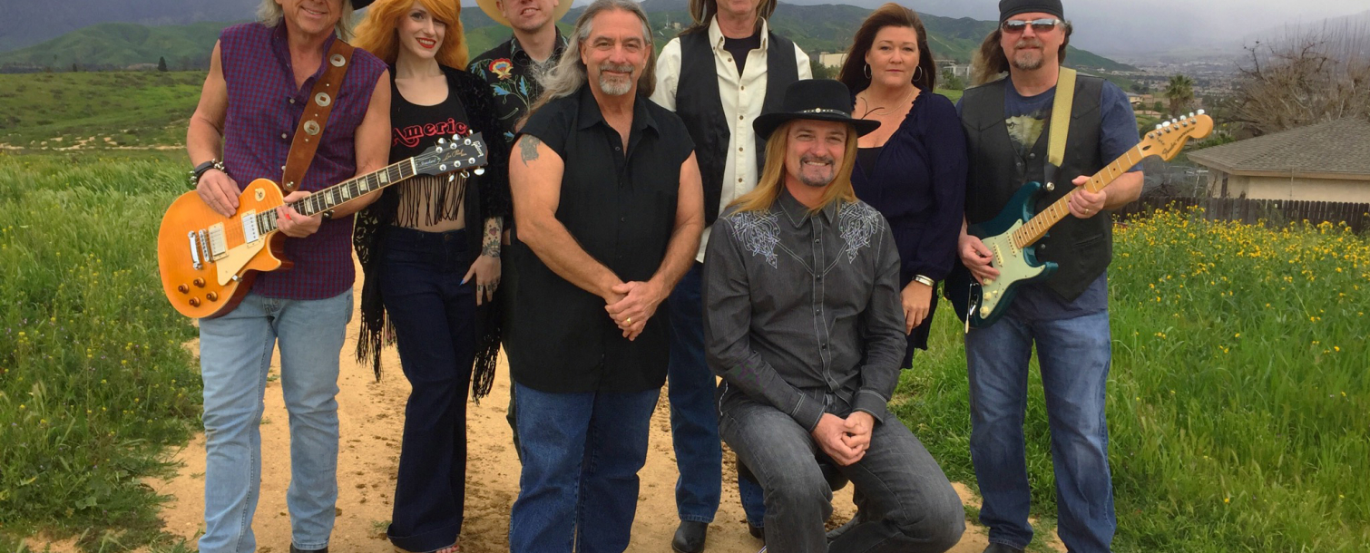South Bound and Co: A Tribute to Lynyrd Skynyrd