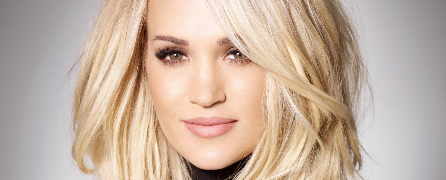 Carrie Underwood Cry Pretty Tour 360