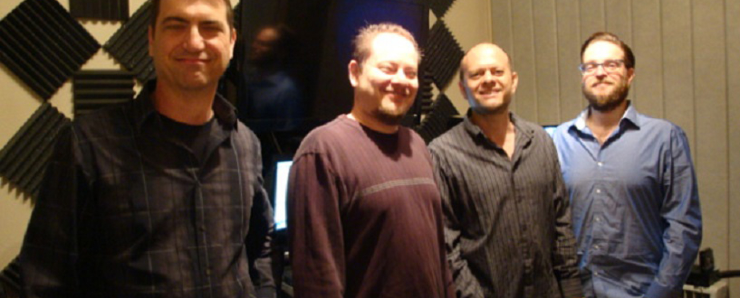 "Shapiro Project Intl Jazz Day Celebration & ""Planet X"" Release Party"